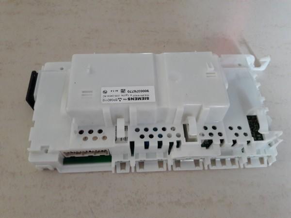 Siemens SX65M001EU, Elektronik EPG60110,gebraucht,Geschirrspüler,Ersatzteil,Elektro,Erkelenz